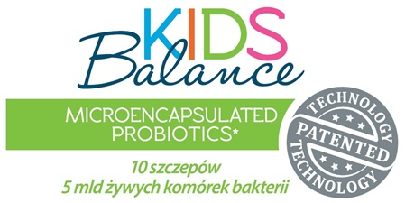 ProbioBalance KIDS Balance probiotyk
